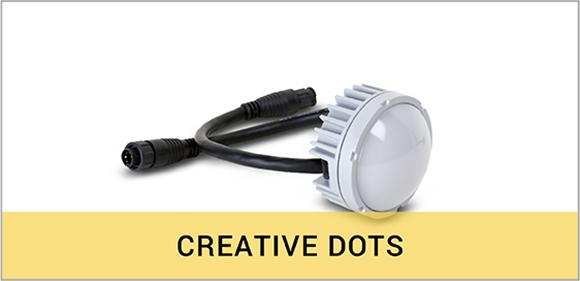 Creative Dots