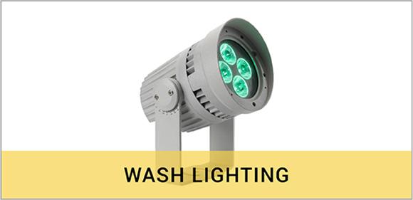 Wash Lighting