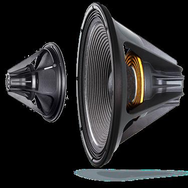 Công nghệ vi sai Drive® được cấp bằng sáng chế của JBL