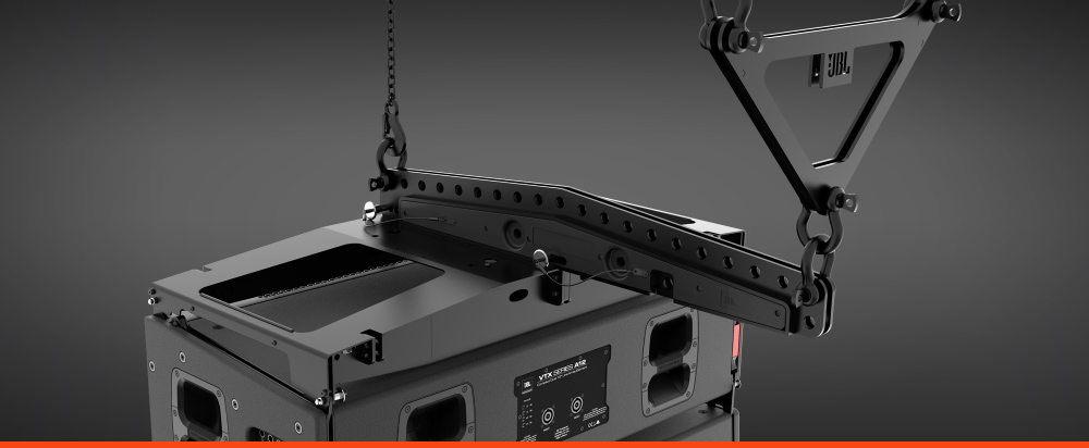 Loa JBL VTX A12 - Loa Array nhập khẩu chính hãng