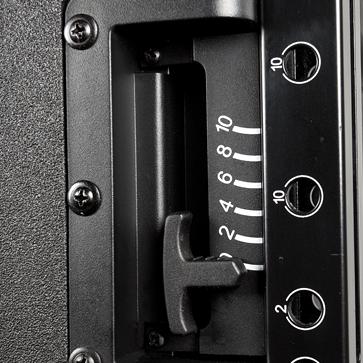 Loa JBL VTX V25-II Hệ thống SAFE
