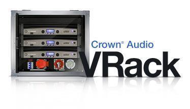 Loa JBL F35/64/95 Crown Audio I-Tech HD Series